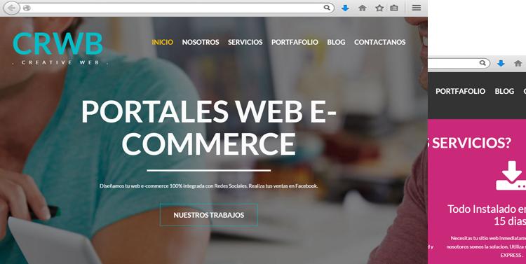 Creative Web