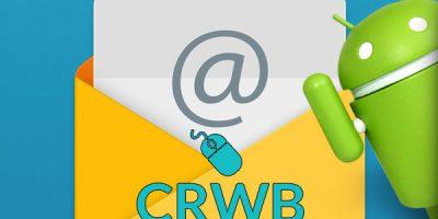 Configurar cuentas de correo electronico IMAP o POP3 en celulares Android