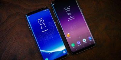 Presentamos el Nuevo Galaxy S8 y S8 +