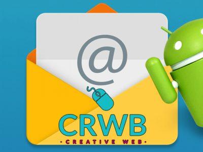 Configurar cuentas de correo electronico IMAP o POP3 en celulares